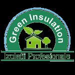 Logo green Insulation
